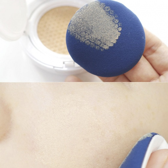 Bông phấn Aritaum The Professional Iope Air Cushion Puff