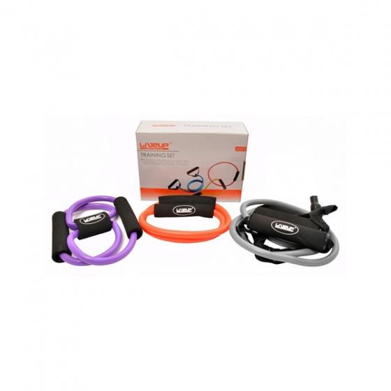 Bộ dây kháng lực training set 3 món
