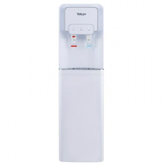 Máy lọc nước nóng lạnh công nghệ Nano TP821N cải tiến