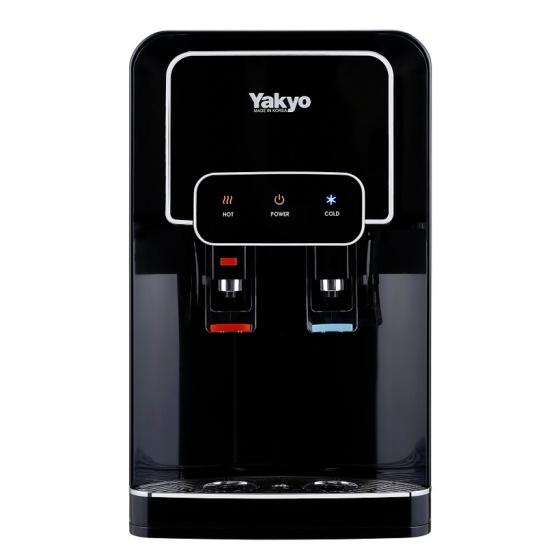Máy lọc nước nóng lạnh công nghệ Nano TP820N cải tiến (đen)