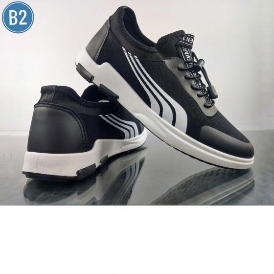 Mua 1 tặng 1 - mua vòng đeo tay thông minh  JVJ CY05 tặng giày sneaker nam