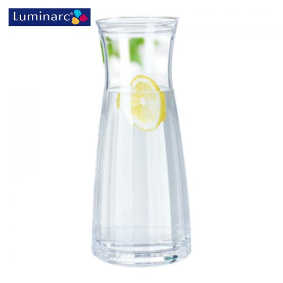 Bình nước thủy tinh Luminarc Tourner L5584 1L