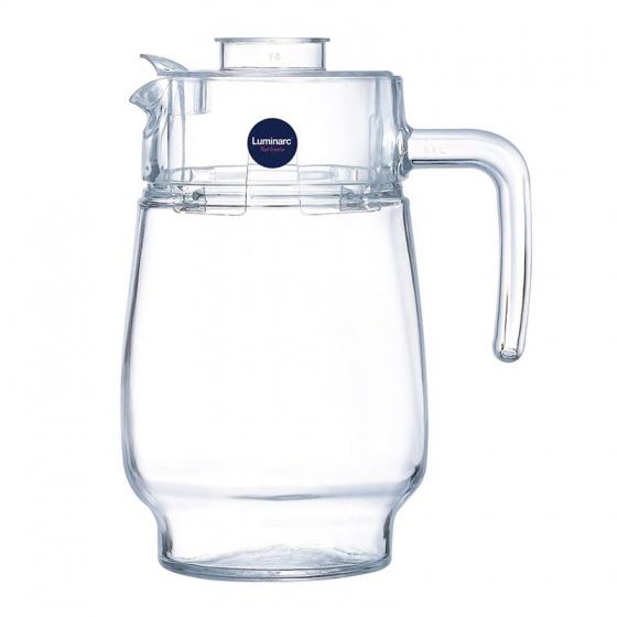 Bình nước thủy tinh Luminarc Tivoli G2674 1.6L