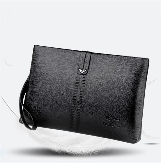 Túi cầm tay Clutch nam Manzo CL004