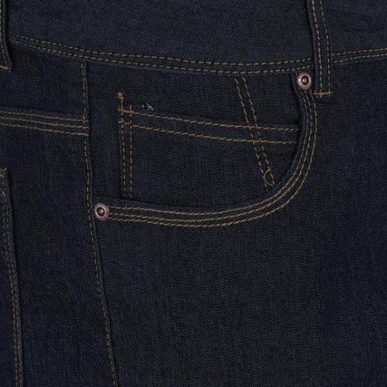 Quần short jeans nam Hàn Quốc Orange Factory FFP9L413-MSL