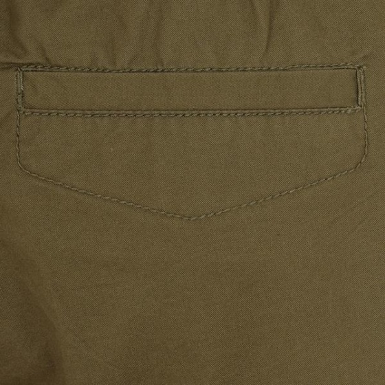 Quần short kaki nữ Hàn Quốc Orange Factory FFP0L441-WSS