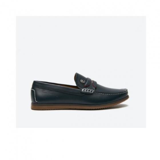 Giày lười cao cấp Pierre Cardin - PCMFWLB065NAY màu navy