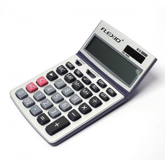 Máy tính Flexoffice FLEXIO CAL-04S