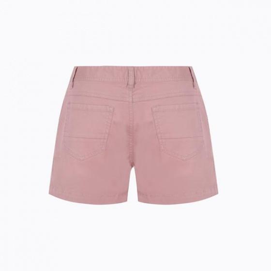 Quần short jean nữ Hàn Quốc Orange Factory UBT2PH2042-PK