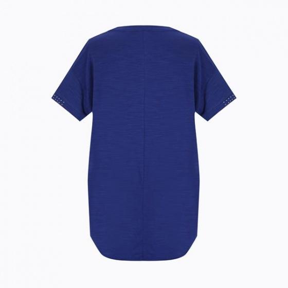Áo váy nữ cotton Hàn Quốc Orange Factory -EQK8L375-WSL