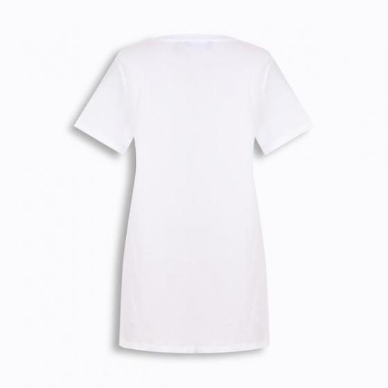 Áo phông nữ ngắn tay Hàn Quốc Orange Factory -FFK9L347-WSW