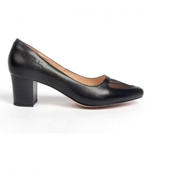 Giày cao gót Pierre Cardin PCWFWLB033BLK màu đen