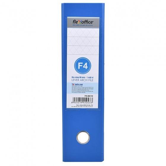 Bìa còng Flexoffice 90F4 FO-BC10