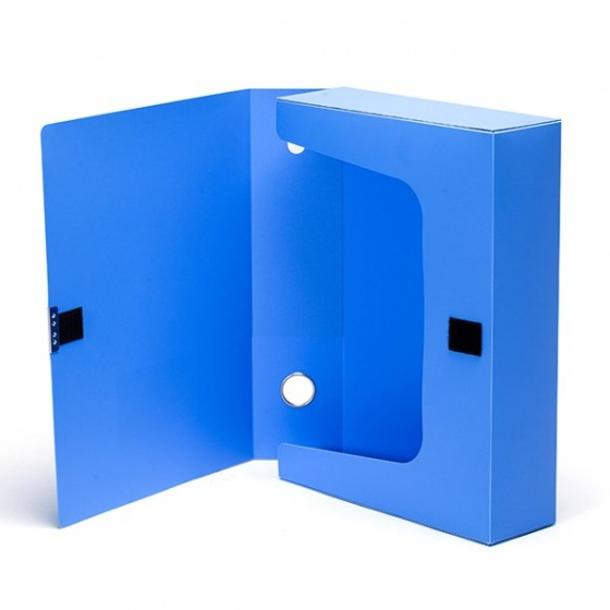 Bìa hộp Flexoffice PP 70A4 FO-BF02