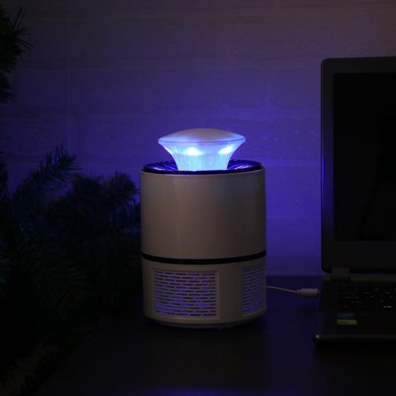 Đèn bắt muỗi thông minh Kachi MK-152