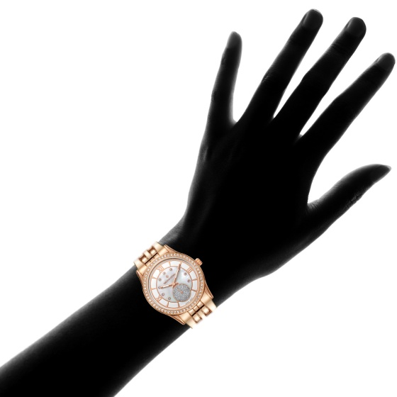 Đồng hồ nữ Timothy Stone Women's HUSTON - H-011