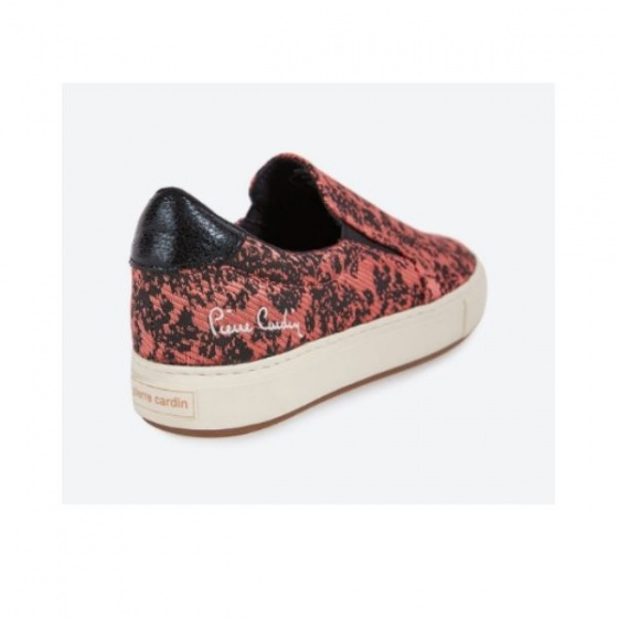 Giày Pierre Cardin vải PCWFWFC098PIN