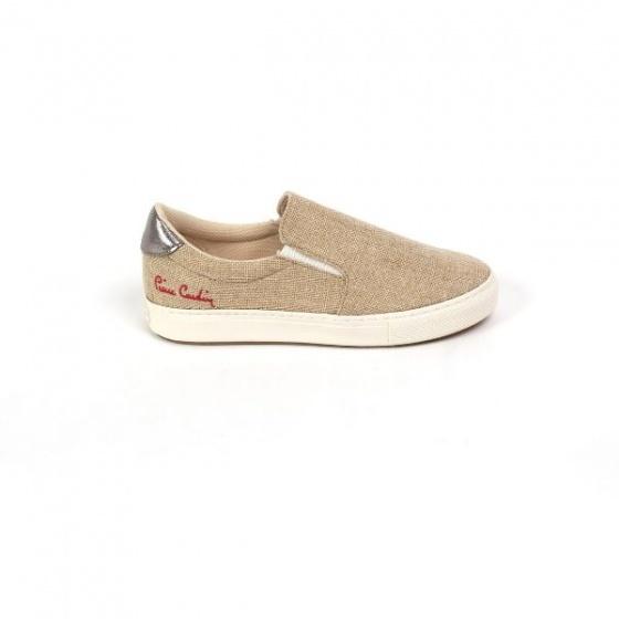 Giày Pierre Cardin vải PCWFWFC098BEG