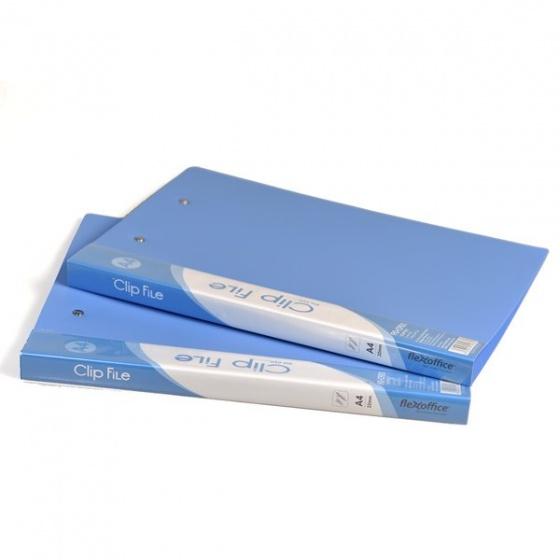 Bìa kẹp A4 Flexoffice FO-CF01