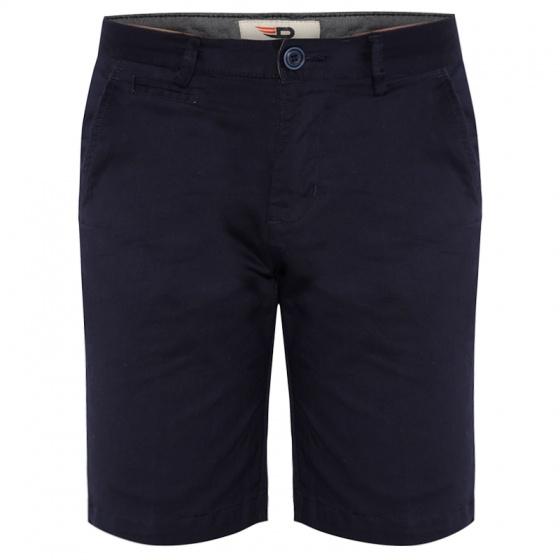 Quần short kaki co giãn Pigofashion chuẩn cao cấp PSK03 xanh đen