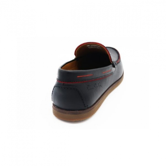 Giày lười cao cấp Pierre Cardin - PCMFWLB066BLK màu đen