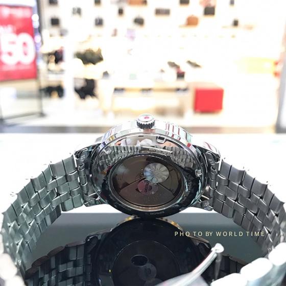 Đồng hồ nam Orient FER2700AW0 chính hãng (full box + sổ bảo hành toàn quốc 3 năm) mặt kính chống xước - chống nước - dây thép 316l