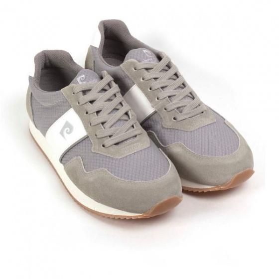 Giày thể thao Pierre Cardin - PCMFWLC301GRY màu xám
