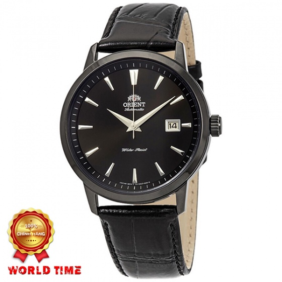 Đồng hồ nam Orient FER27001B0 chính hãng (full box + sổ bảo hành toàn quốc 3 năm) mặt kính chống xước - chống nước - dây da cao cấp