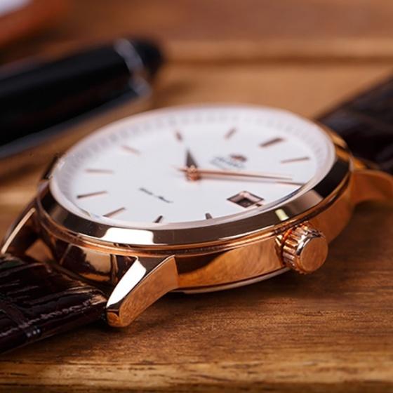 Đồng hồ nam Orient FER27003W0 chính hãng (full box + sổ bảo hành toàn quốc 3 năm) mặt kính chống xước - chống nước - dây thép 316l