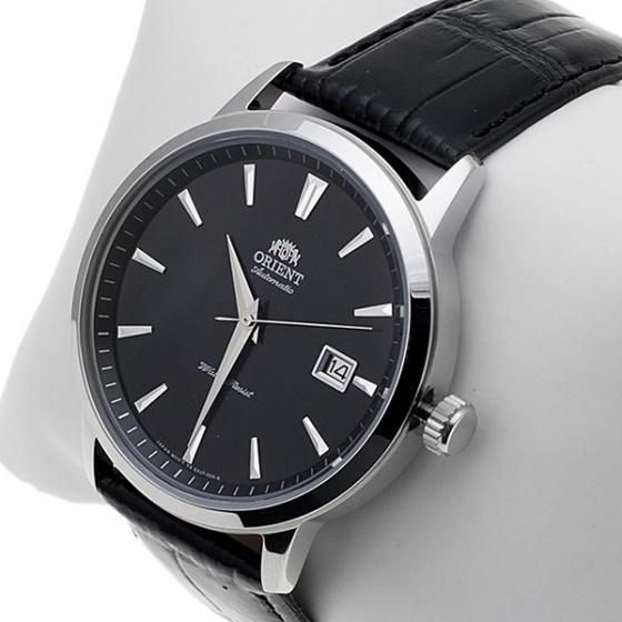 Đồng hồ nam Orient FER27006B0 chính hãng (full box + sổ bảo hành toàn quốc 3 năm) mặt kính chống xước - chống nước - dây da cao cấp