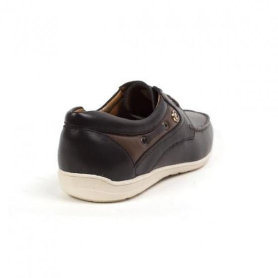 Giày da Pierre Cardin - PCMFWLA050BRW màu nâu
