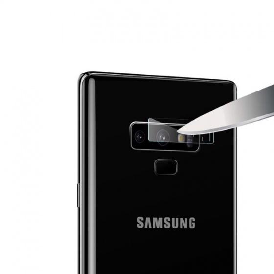 Kính cường lực cho camera Samsung Galaxy Note 9 USAMS US-BH438