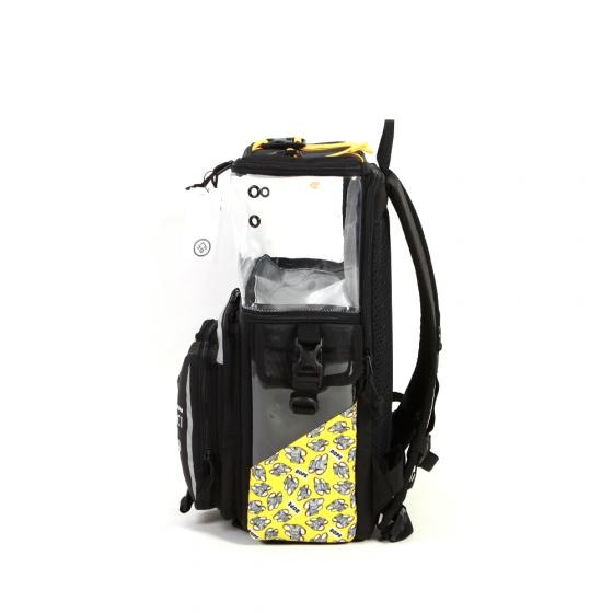 Balo thời trang Collide Backpack vàng