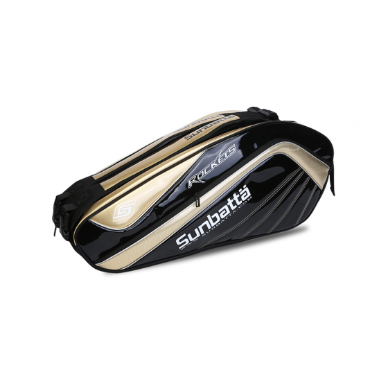Túi vợt cầu lông Sunbatta BGS-2141