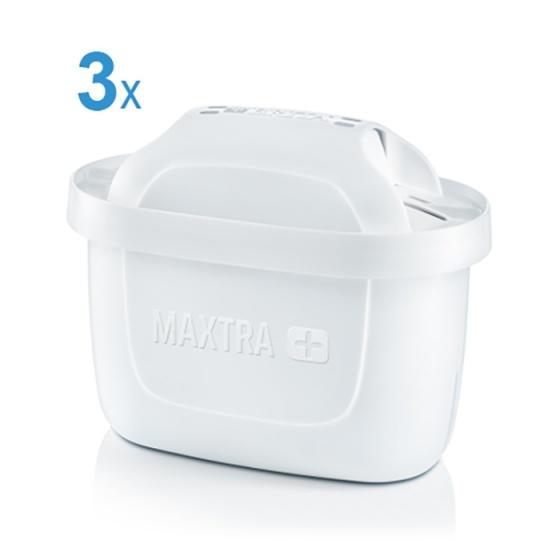Bộ lõi lọc Brita Maxtra Plus Filter Cartridge - 3 lõi lọc