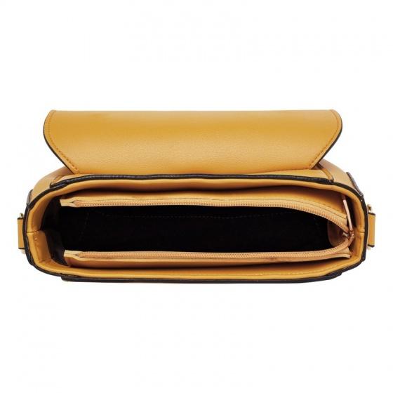 Túi đeo chéo nữ Vanoca VN158 - chính hãng phân phối - VN158