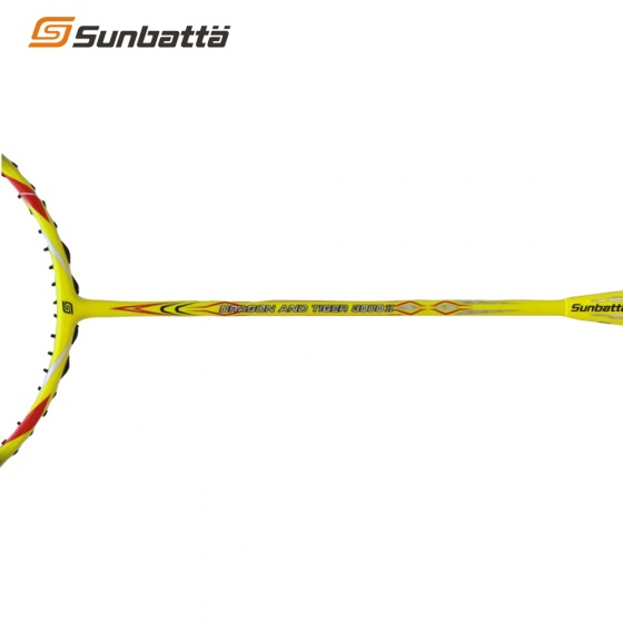 Vợt cầu lông Sunbatta Dragon & Tiger 3000II