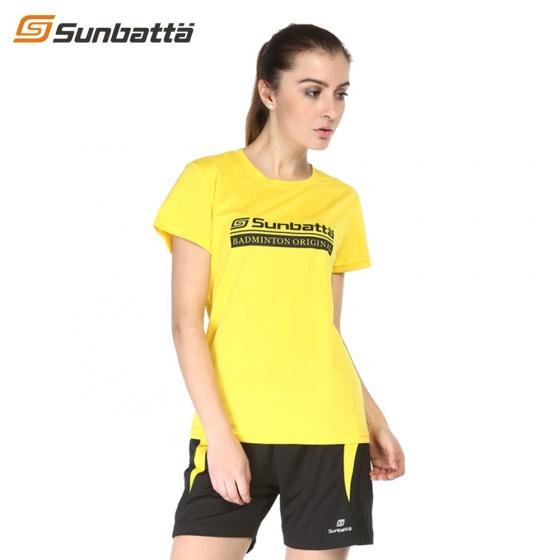 Áo thể thao cầu lông Sunbatta SWT-636
