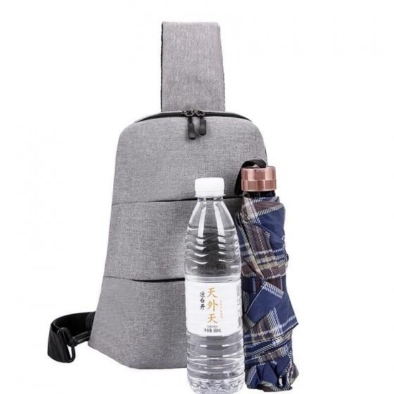 Túi đeo chéo thời trang Laza TX436 - chính hãng phân phối