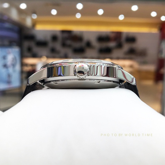 Đồng hồ nam Orient SER2700GB0 chính hãng (full box + sổ bảo hành toàn quốc 3 năm) mặt kính chống xước - chống nước - dây da cao cấp