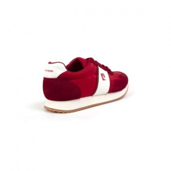 Giày thể thao Pierre Cardin PCMFWLC301RED màu đỏ