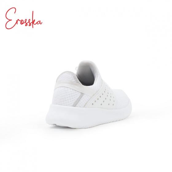 Giày nữ, giày thể thao sneaker Zapas năng động cá tính siêu nhẹ thoáng khí - ZR013 (GR)