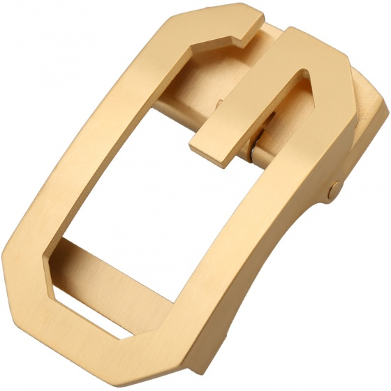 Mặt khóa thắt lưng - đầu khóa thắt lưng Sam Leather SMDN007GFV