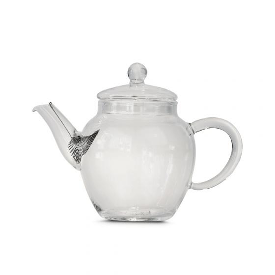 Bộ quà tặng long tỉnh đệ nhất danh trà dotea
