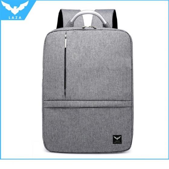 Balo laptop thời trang Laza bL419 - chính hãng phân phối - đỏ