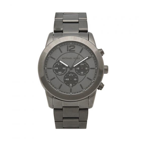 Đồng hồ nam chính hãng Michael Kors MK8479 bảo hành toàn cầu - Máy pin dây thép không gỉ