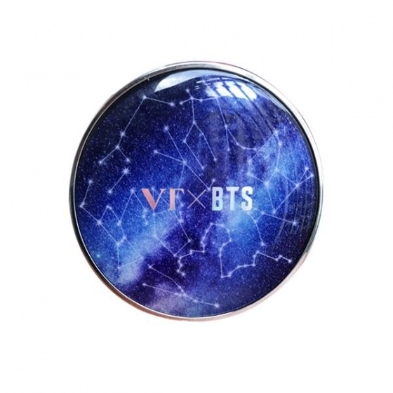 Phấn nước CC Cushion số 23 VT X BTS THE SWEET SPECIAL EDITION