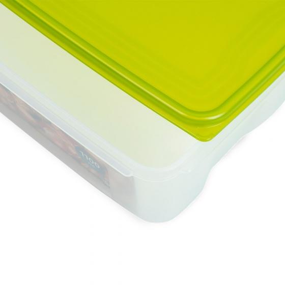 Hộp bảo quản thực phẩm khô BioZone KB-DR1100P