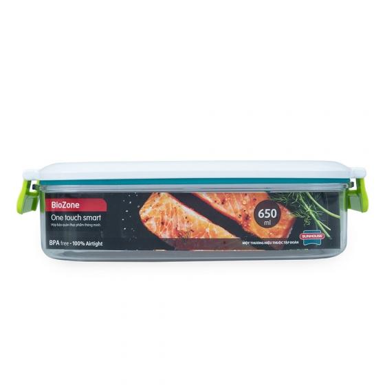 Hộp bảo quản thực phẩm thông minh BioZone KB-SM650S