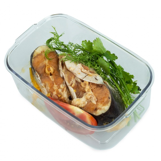 Hộp bảo quản thực phẩm thông minh BioZone KB-SM600S